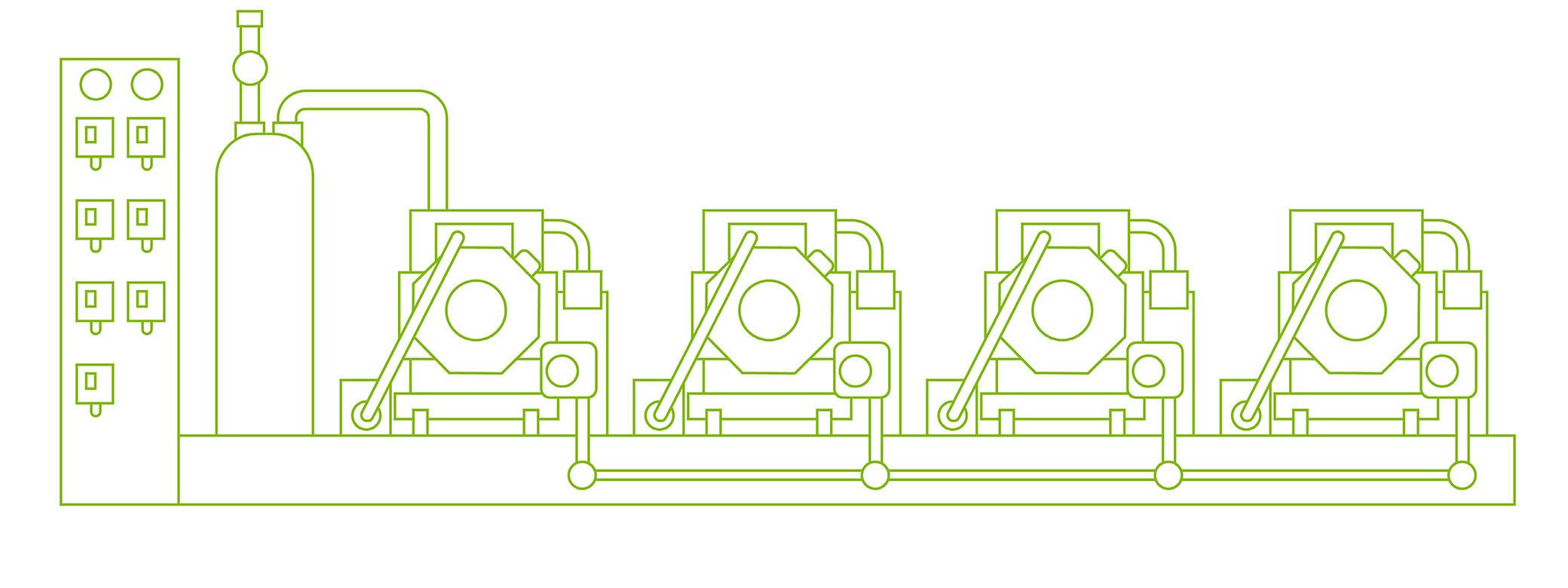 Compresores - Centraliza Recursos SL